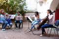 Concert azil