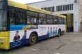 Autobuze Hygeia -Tursib